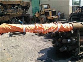 450*900郑煤机液压支架立柱保护套