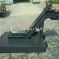 台湾油机数控立车VTL-1200排屑机