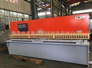 QC12Y-6*3200-6mm液压摆式剪板机