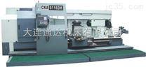 大连机床集团CKA-H系列平床身数控车床