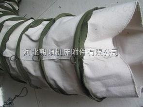 帆布输送软连接耐摩擦
