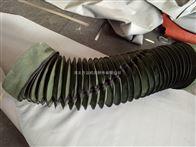 耐高温除尘设备防火帆布软连接厂家