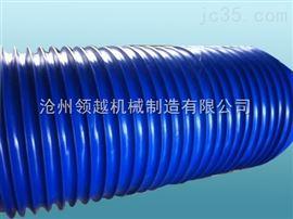注塑机专用耐高温通风伸缩软连接