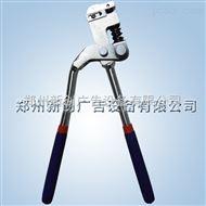 双弹簧3.2毫米不锈钢打孔钳 铝边条手动打孔工具价格