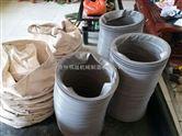 帆布耐温除尘通风管,除尘软连接生产厂家
