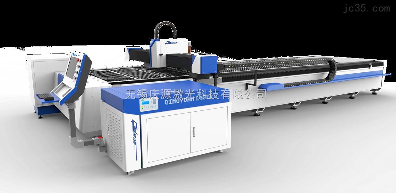 1530管板光纤激光切割机