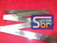 超硬含钴白钢车刀的价格进口白钢条来宾市