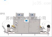 导光膜卷材热压成型设备