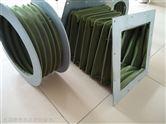 绿色帆布软连接品质