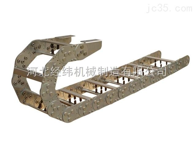 翻转机械电缆钢铝拖链