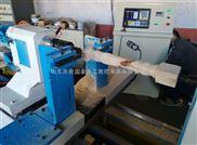 楼梯柱数控木工车床,木工数控车床厂家,多功能数控木工车床