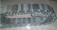 桥式机械设备钢制穿线拖链