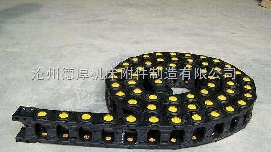 冶金工程尼龙拖链