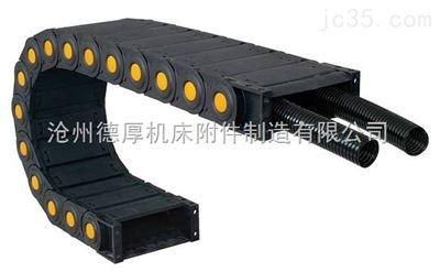 TL35桥式电缆拖链 工程尼龙拖链