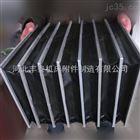 防阻燃伸缩式耐高温风琴防护罩