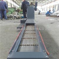 车床链板排屑器