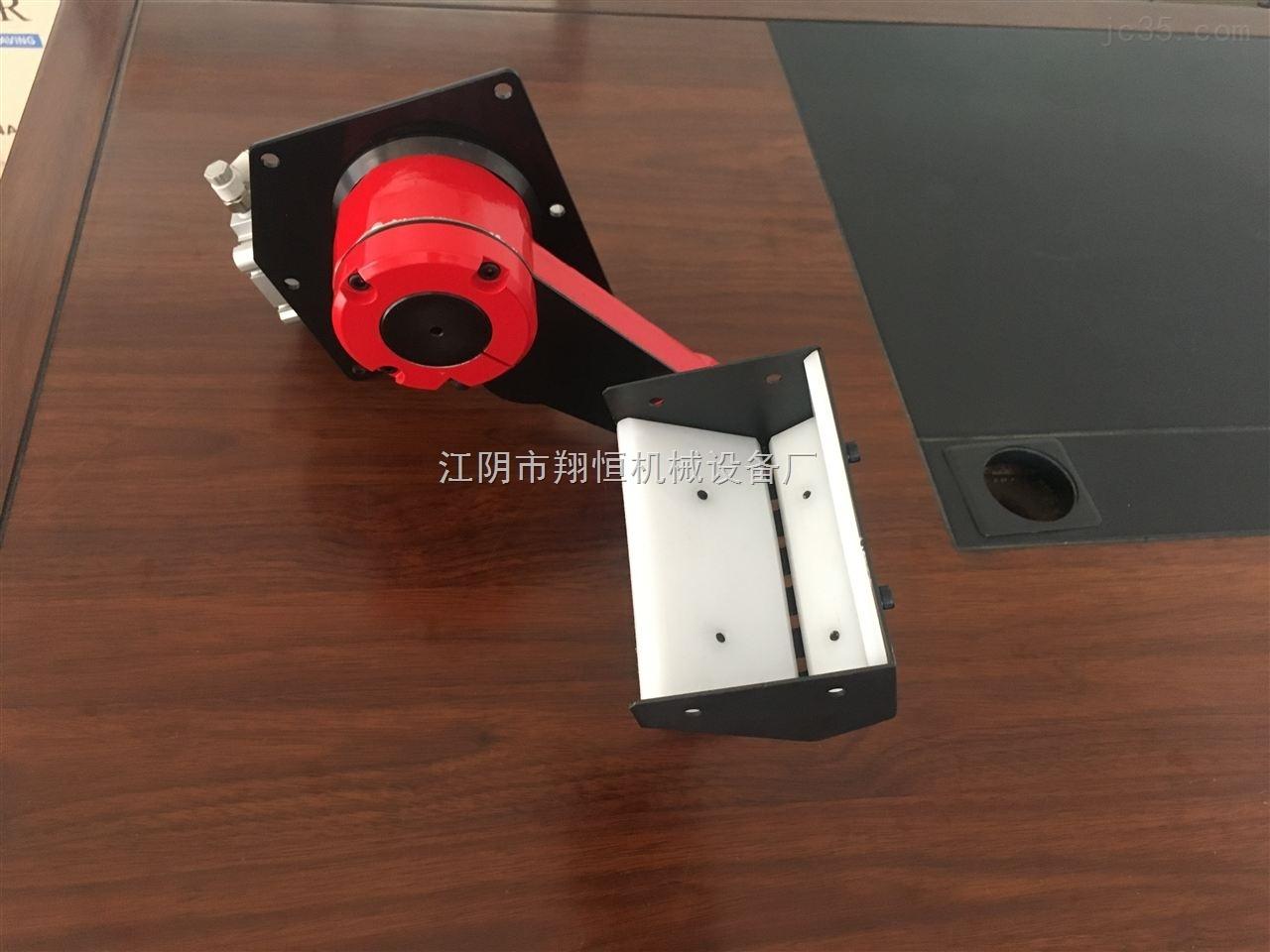 台湾程泰GLS GA系列数控车床工件接收器 输送机