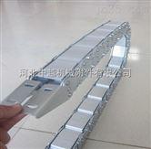 桥式钢铝拖链尺寸合理