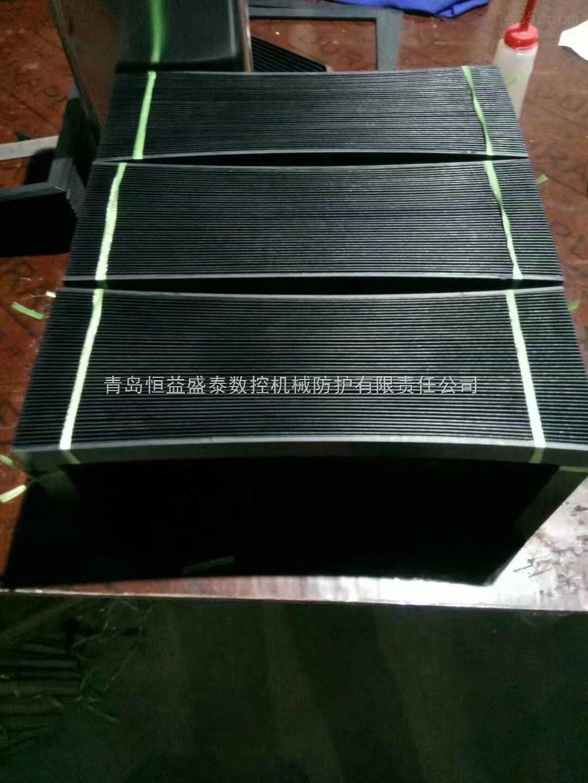 青岛风琴防护罩厂家
