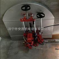 混凝土切墙机 手动钢筋混凝土切割机