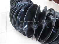 苏州现货销售丝杠油缸气缸圆形伸缩防护罩