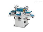 供应顺德MS3112高效率双端榫槽机板式家具专用开槽机