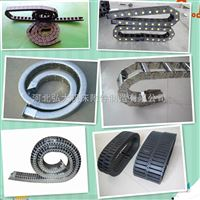 河北沧州第一生产工程塑料拖链的直销厂家
