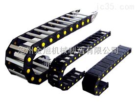 太原55*150KEM桥式塑料拖链