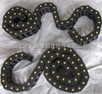 盾构机塑料拖链