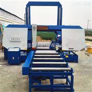 专业生产带锯床 GB4290金属带锯床报价 90金属带锯床厂家