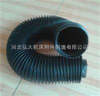 防尘耐高温耐酸碱油缸防护罩靠谱厂家
