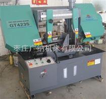 GB4235液压金属带锯床