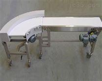 转弯输送机-大连自动化设备设计