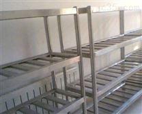 异型焊接架子-白钢架子