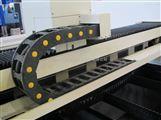 单向桥式工程塑料拖链
