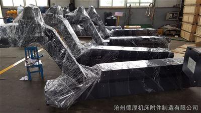 800太仓机床链板排屑机