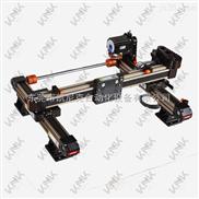 凯尼克直线滑台厂家直销摄影设备机械滑台非标定制