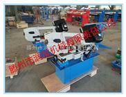 使用??方便BS-712N金属带锯床 可移动式