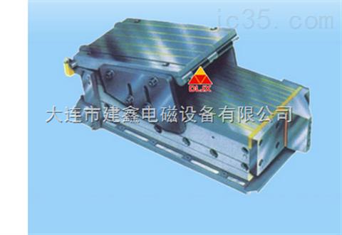 大连建鑫直供磨用多功能电磁吸盘种类齐全 售后有保障
