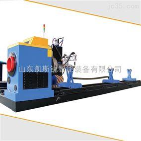 板材管材型材相贯线切割机