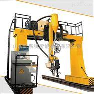 KR-HW内外纵缝焊接机