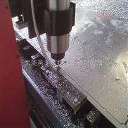大幅面铝板开料切割机