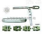 大量批发PIY-HQ系列液压钳压接钳压接后成品的铜鼻子和铝鼻子