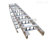单柱立车钢制拖链