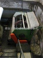 铜加工厂铜粉过滤机维修