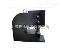 大量批发CH-100H100T厚钢板角钢槽钢铁轨液压冲孔机打孔机器