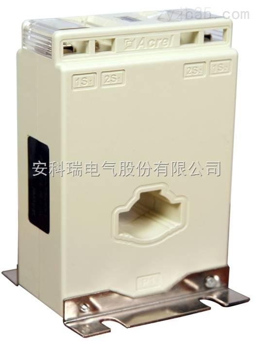 安科瑞AKH-0.66/S S-30I 60/5(1)/0.02双绕组电流互感器