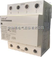安科瑞自复式过欠压保护器 ASJ10-GQ-3P-32