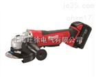 优质供应HD18 AG 锂电池充电式角磨机