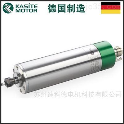 4060ER-S機器人加工金屬銑削電主軸 高轉速風冷主軸